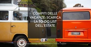 Compiti per l'estate (con file scaricabile)