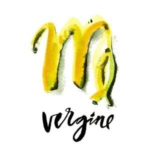 Vergine - Stefania Gulmini