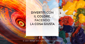 Formati, colori… risposte!