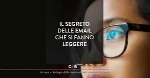Come progettare l'email in maniera visiva