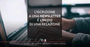 Double opt-in: guida l'iscrizione alla tua newsletter con le tue parole