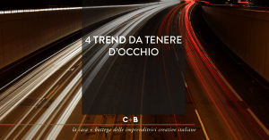 Marketing online: trend 2017 per imprenditrici creative