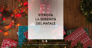 Gestire lo stress natalizio
