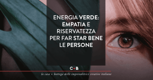 Insights Discovery: energia Verde o Sentimento Introverso