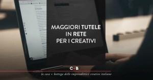 Novità in arrivo per il diritto d'autore nel mercato digitale