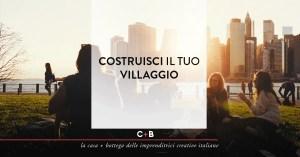 Costruisci il tuo villaggio