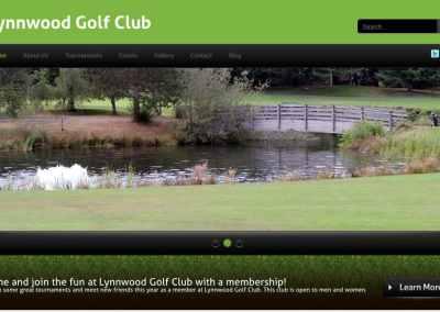 Lynnwood Golf Club