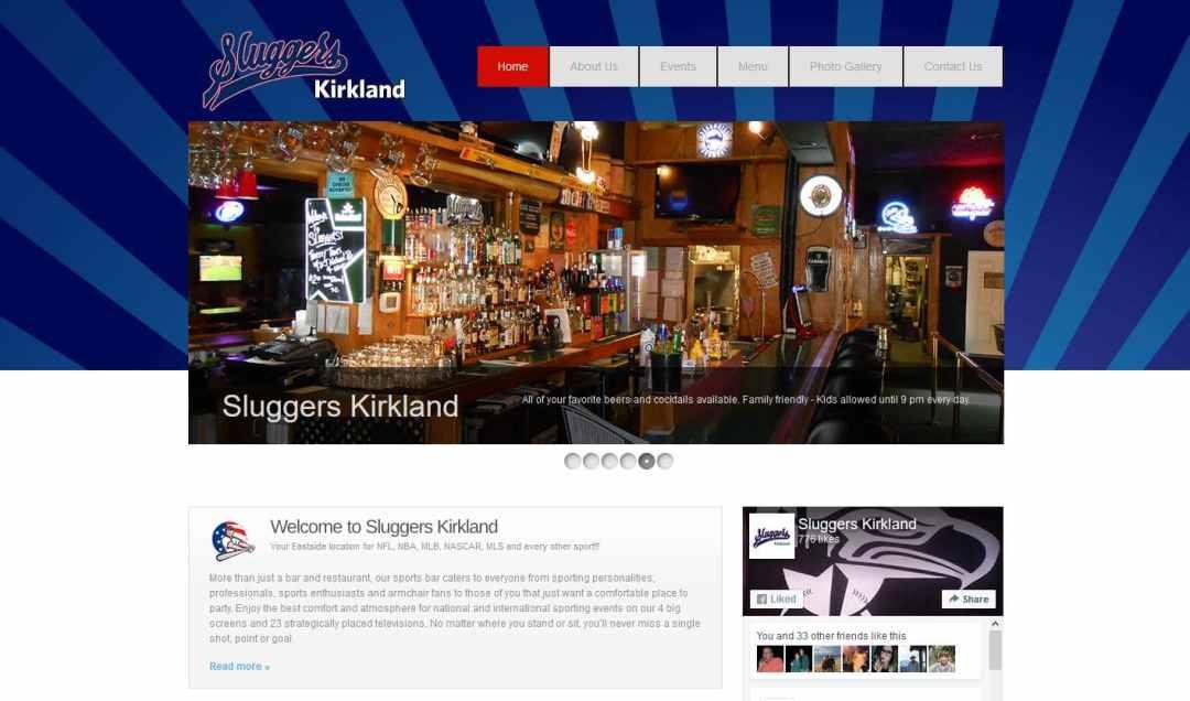 Sluggers – Kirkland