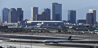 For more than a decade, Phoenix, Arizona, has remained the top destination for older Americans who relocate within the United States.