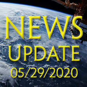 News Update 5 29 2020