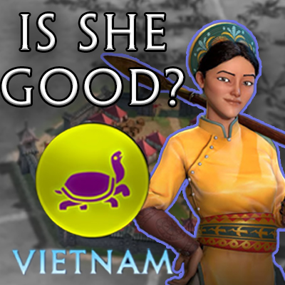 Vietnam First Look, Impressions, and Analysis – Are They Overpowered?