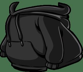 Black Hoodie1