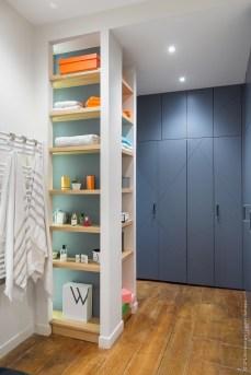 CPL Architecture – Toulouse – Corinne Pivetta Lagarde - Rénovation appartement M.