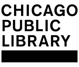 Image result for chicago public library logo