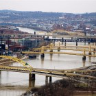Pittsburgh Bridges 2009