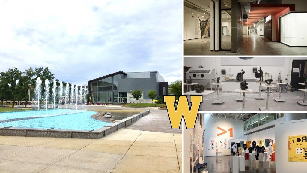 The Arts Facilities at Western Michigan University