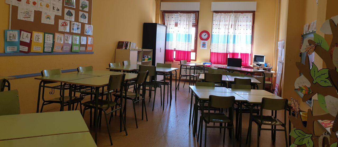 Aula de Llingua