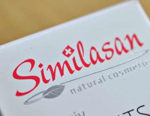 Similasan et sa gamme pour peaux sensibles - Mon Petit Quelque Chose