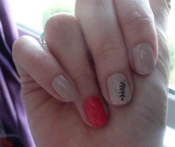 """Comment faire du """"nail art"""" simple grâce à Bourjois!"""
