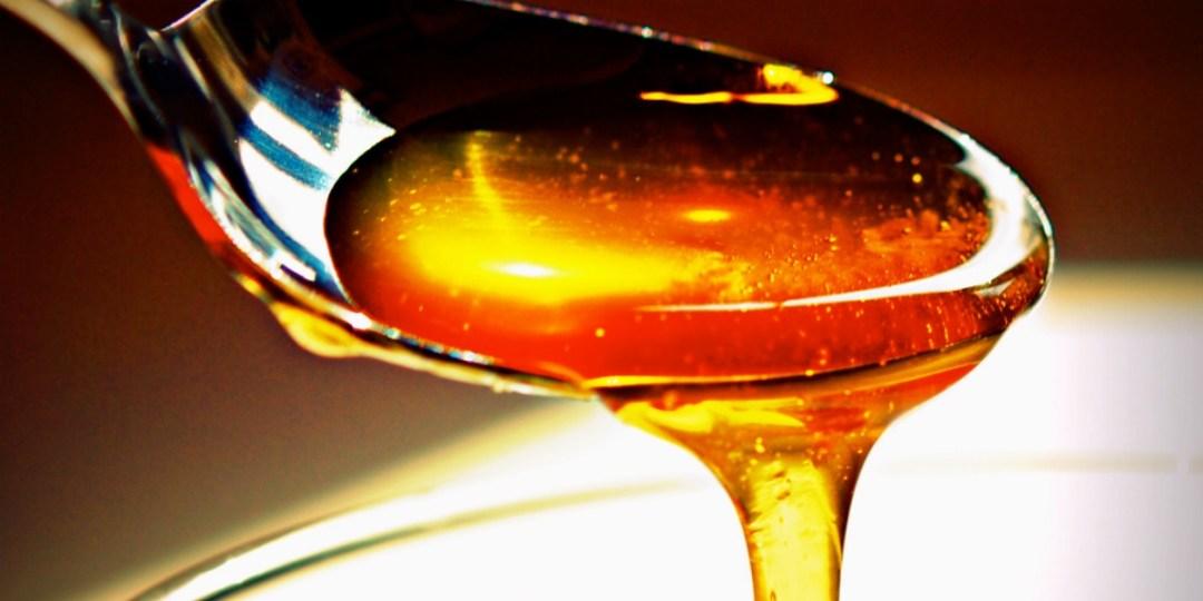 Source Flickr, Rachel, Sweet Honey on the Spoon,