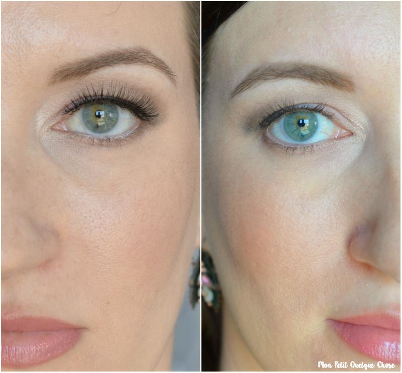 Un cours sur la pose de Faux-Cils avec Cosmetics Obsession - Mon Petit Quelque Chose