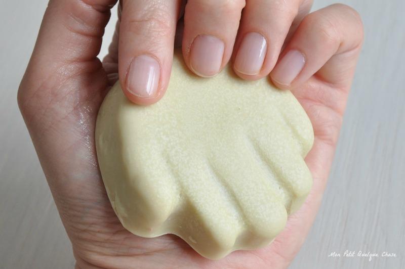 Tiny Hands de Lush, Mon Petit Quelque Chose