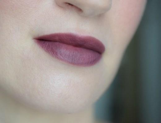 Chocolate, le Velvet Passion Matte Lipstick de Kiko - Mon Petit Quelque Chose