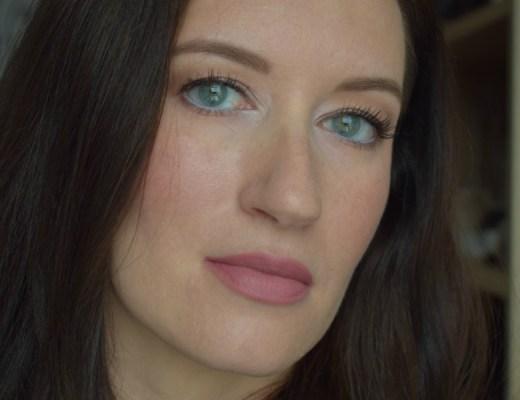 Mile High, L'Hydra Matte de Gerard Cosmetics - Mon Petit Quelque Chose
