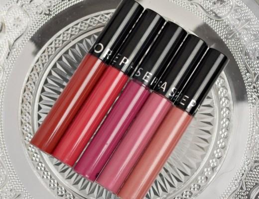 Rouge Velouté Sans Transfert de Sephora! - Mon Petit Quelque Chose