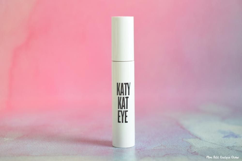 Katy Kat Collection de COVERGIRL! - Mon Petit Quelque Chose