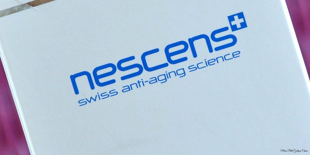 Nescens, La Science Anti-Âge Suisse