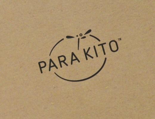 Parakito, oust le moskito! - Mon Petit Quelque Chose