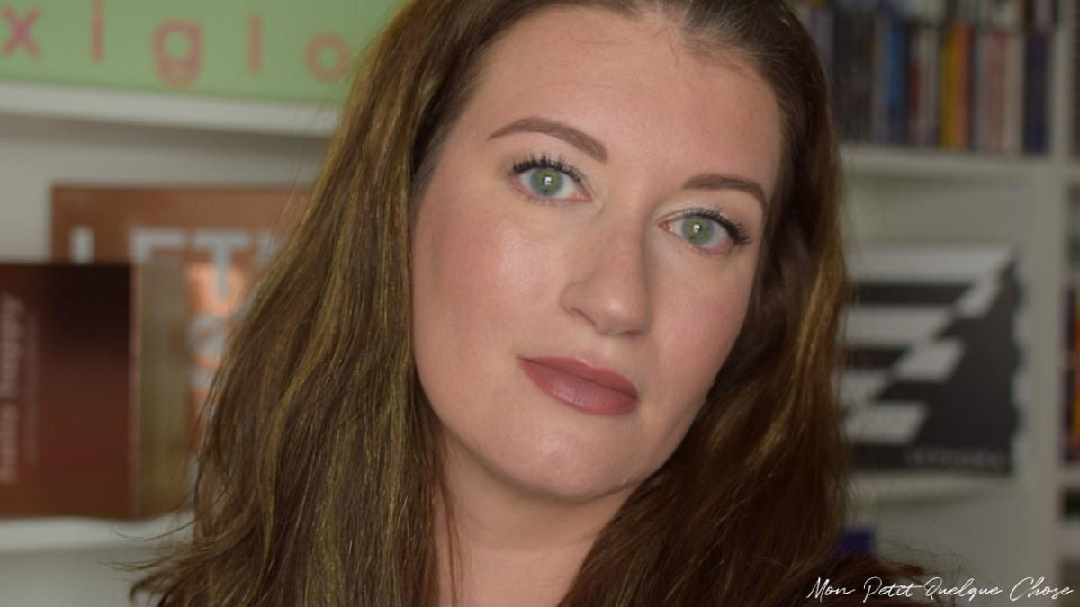 Makeup Rapide et Efficace!