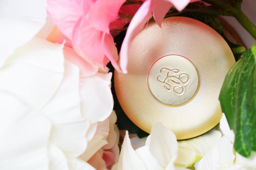 Orchidée Impériale, un contour des yeux royal - Mon Petit Quelque Chose