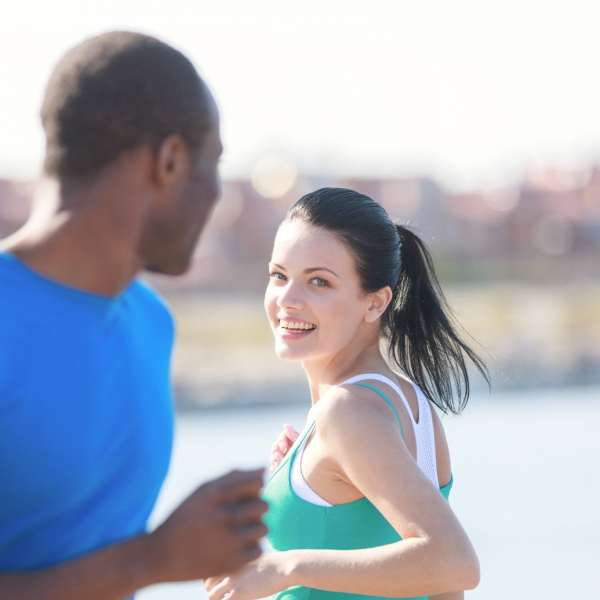 Men and Womens Health