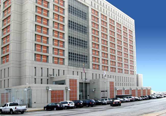 Metropolitan Detention Center