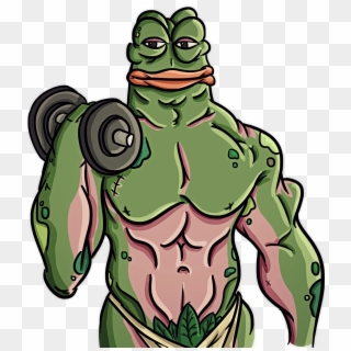 Free Pepe The Frog Png Png Transparent Images Pikpng