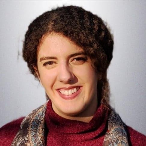 Sophie Lampron-de Souza