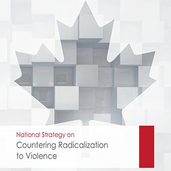 La stratégie nationale de lutte contre la radicalisation à la violence