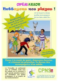 CMJ LeFenouiller-Net plage