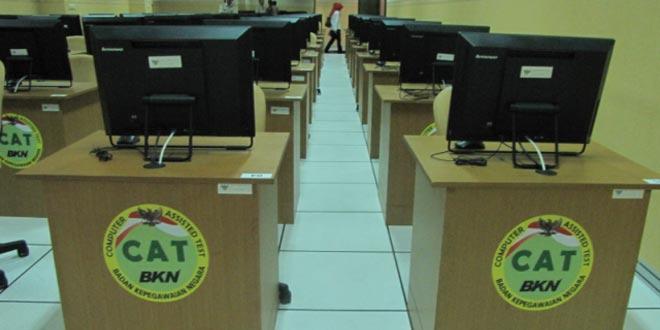 Jadwal Ujian Tkd Beberapa Instansi Pusat Minggu Ini Cpns