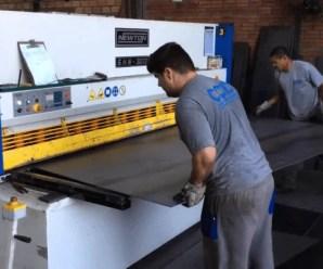Operador de Máquina CNC