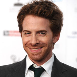 Seth Green On The Celebrity Post