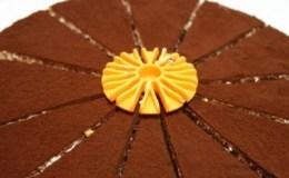 e-olymp 398. Торт для Серёжи