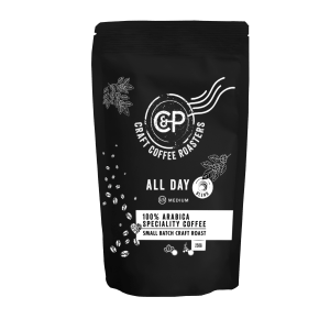 C&P Roasters All Day 250G