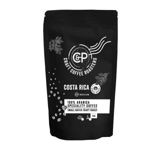 C&P Roasters Cost Rica 250G