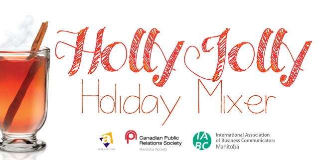 Holly Jolly Holiday Mixer