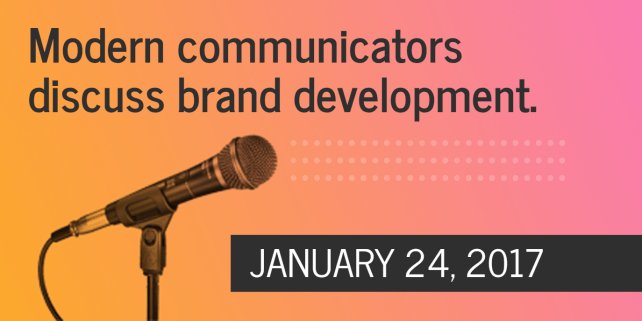 A Golden Age for Communicators: PR and Brand Development Today with Ron Greasley