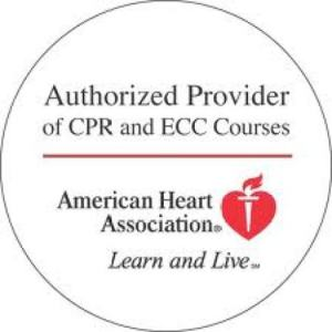 American Heart Association Course by CPR works