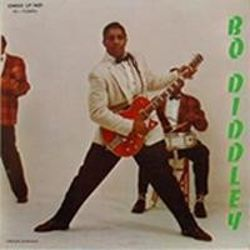 Bo Diddley [1957]